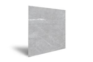 płytki ceramiczne, gres Ardea Grey 120×120 cm.
