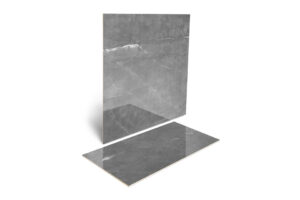 płytki ceramiczne, gres Ardea Gris 120×120 cm.