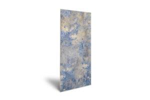 płytki ceramiczne, gres Reggio Blue 120×60 cm.