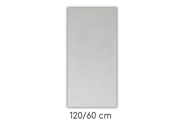 beton architektoniczny panele 2D 120x60 cm PB 00 B VHCT