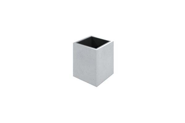 donica betonowa kwadrat