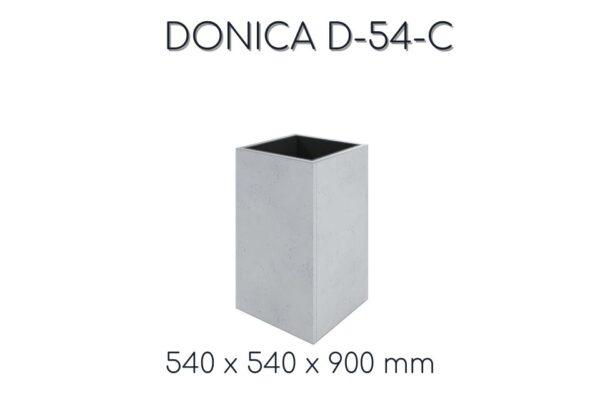 donica betonowa lublin
