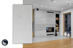 Beton Architektoniczny Panel 2D PB00