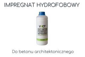 Impregnat Hydrofobowy VHCT Beton Perfect
