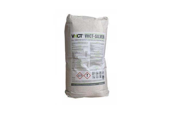 Klej cementowy VHCT-SILVER typu C2TE