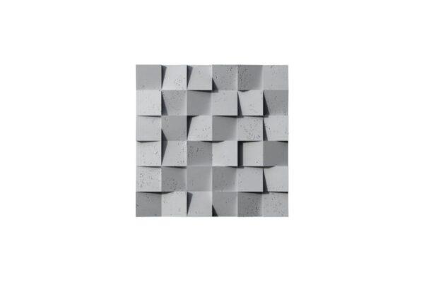 Beton Architektoniczny panele 3D Coco
