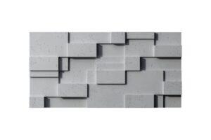 Beton Architektoniczny 3D Cub