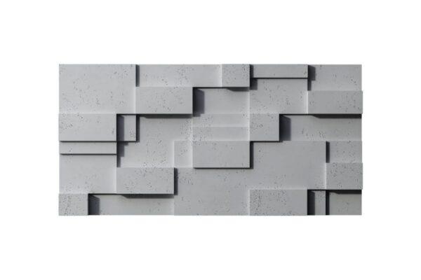 Beton Architektoniczny panele 3D Cub