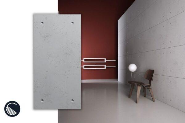 beton architektoniczny w przedpokoju vhct ceramico24