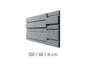 Beton Architektoniczny 3D Kod