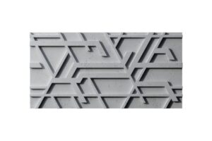 Beton Architektoniczny 3D Kor