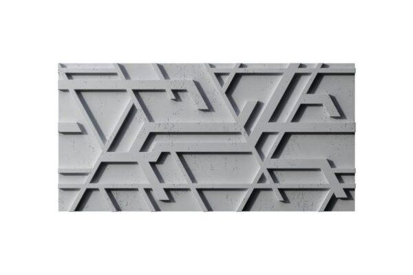 Beton Architektoniczny panele 3D Kor