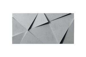 Beton Architektoniczny panele 3D Kryształ