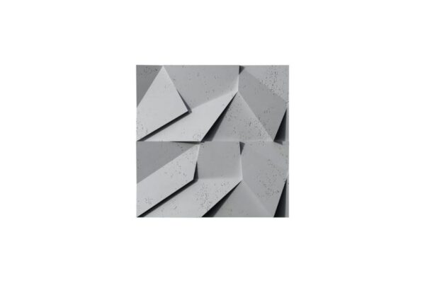 Beton Architektoniczny panel 3D Origami