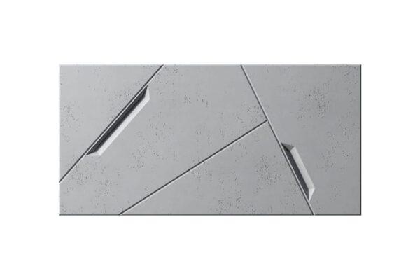 Beton Architektoniczny panele 3D Space