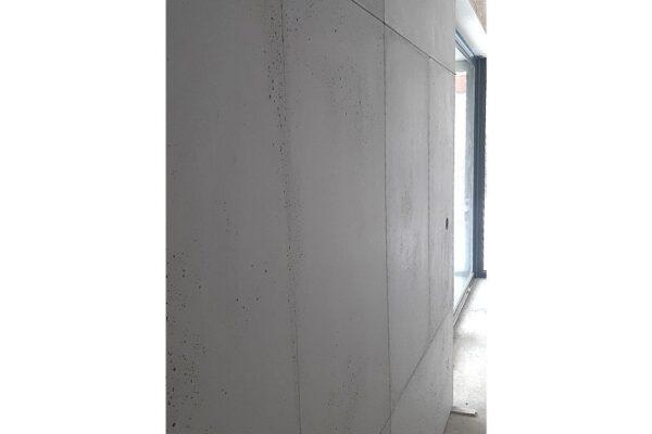 beton architektoniczny cena