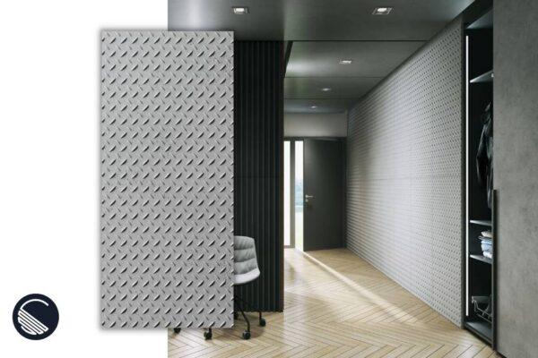 beton architektoniczny jako nowoczesny element dekoracyjny